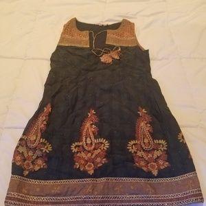 Calypso Beautiful dress size xs